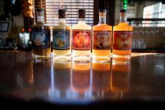5 Saints Distillery - 17th
