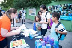 August 24, 2021: Senator Amanda Cappelletti Hosts 1st Annual Kid's Fair
