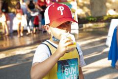 08-24-21 Sen. Cappelletti Kids Night at Zoo