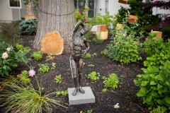 June 3, 2021: Senator Cappelletti Tours Main Line Arts Center