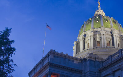 Senator Amanda M. Cappelletti Responds to Governor Wolf's Budget Address