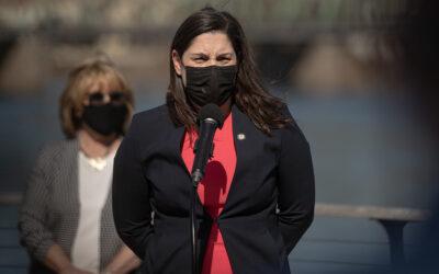 Democratic Senators Intervene in Fracking Lawsuit Against DRBC