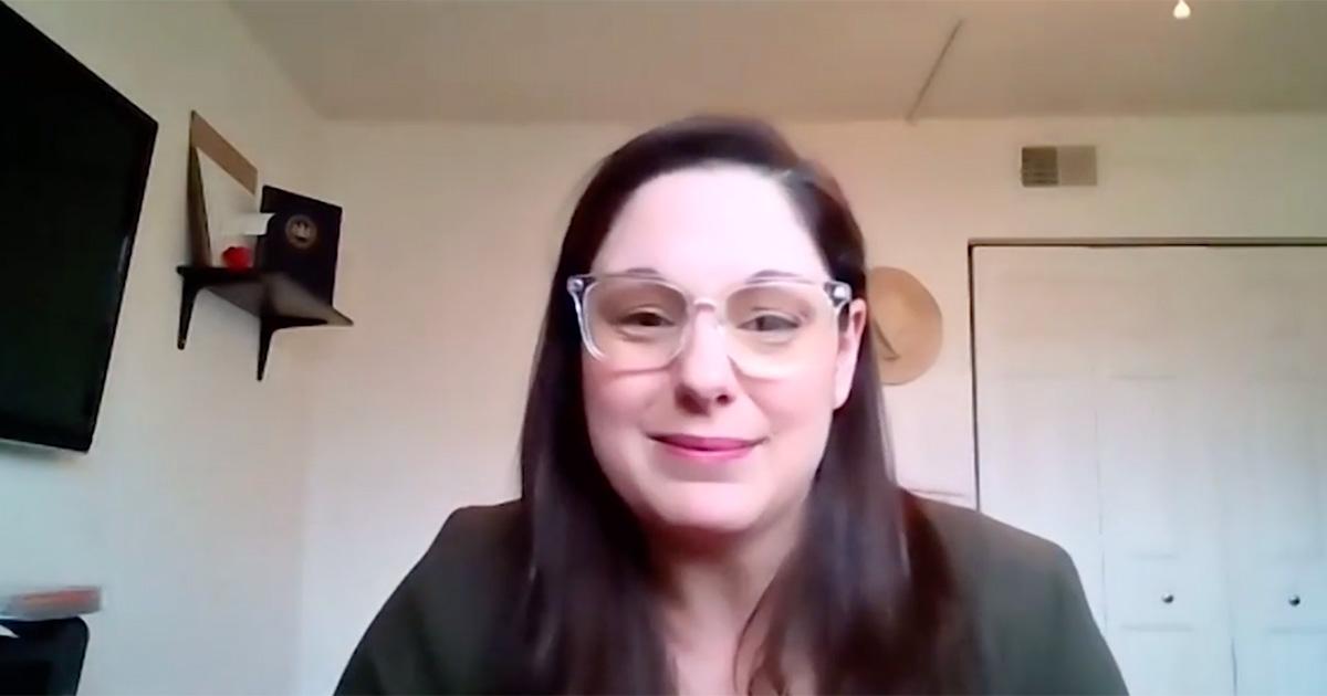 Sen. Amanda Cappelletti