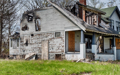 Senator Cappelletti and Representative Bradford Announce $300,000 for Norristown Blighted Buildings