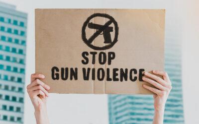 Senator Cappelletti Announces Over $1 Million in Funding for GunViolence Reduction Programs