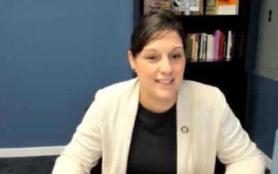 Senate Dems Virtual Hearing Focuses on Legislation to Better Accommodate Working Pregnant Pennsylvanians